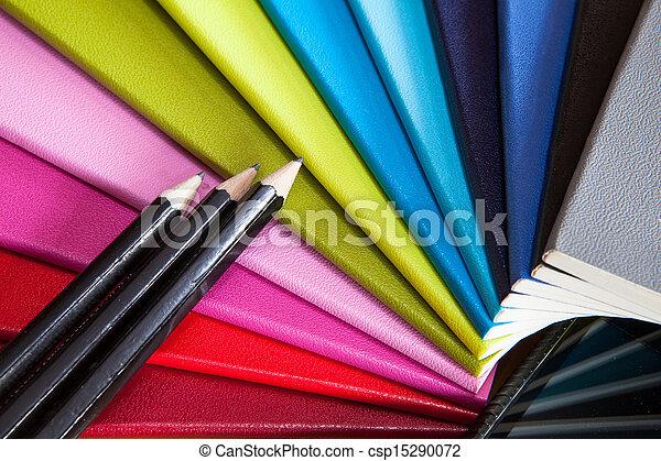 Twelve diaries  - csp15290072