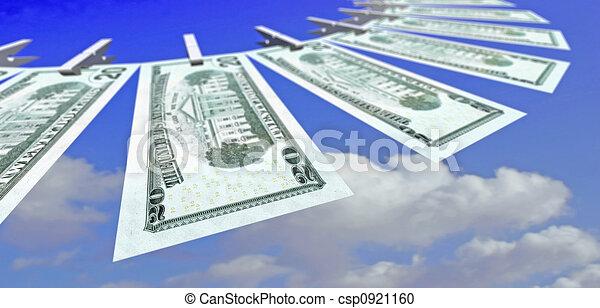 Twenty Dollars - csp0921160
