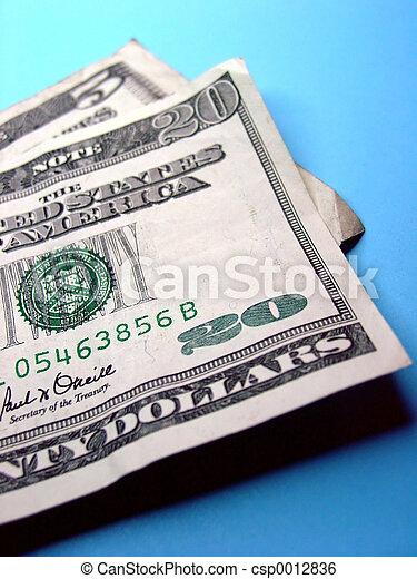Twenty Five Bucks - csp0012836