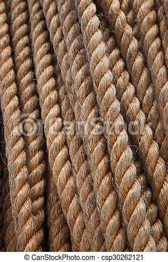 Twisted rope - csp30262121