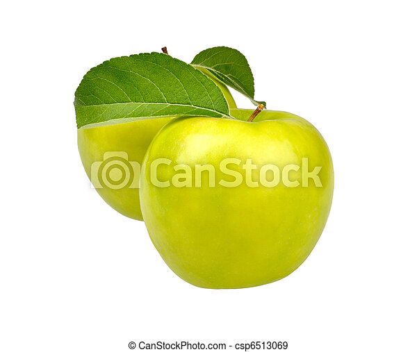 two apples - csp6513069