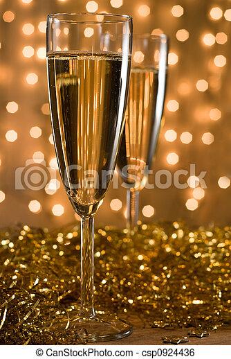 two., celebração - csp0924436