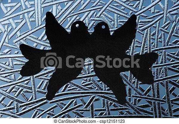 Two doves - csp12151123