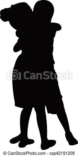 2 people hugging vector ville du muy