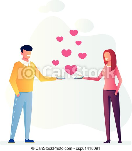 dating live online