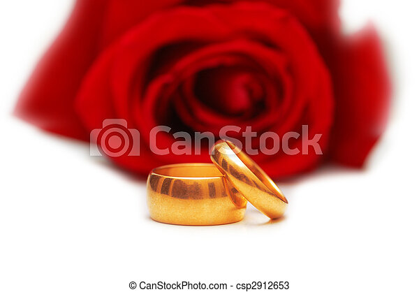 rings vintage rose for women buytra com ring gold cocktail red