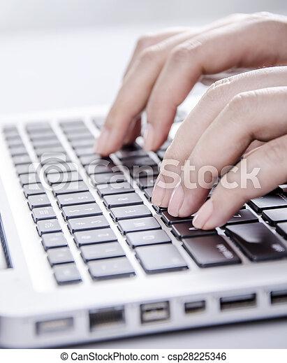 Typing - csp28225346
