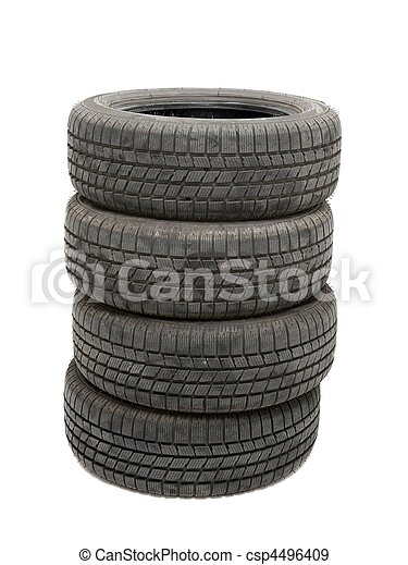 Tyres - csp4496409