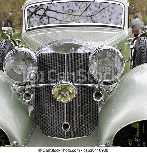Tysk Bilsida