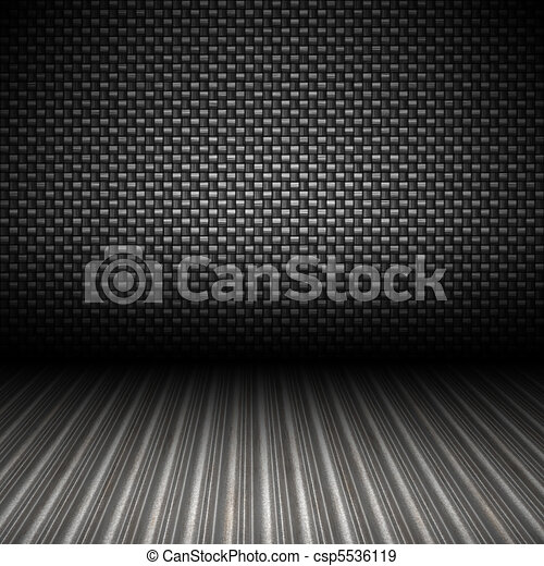 uhlík z kovu