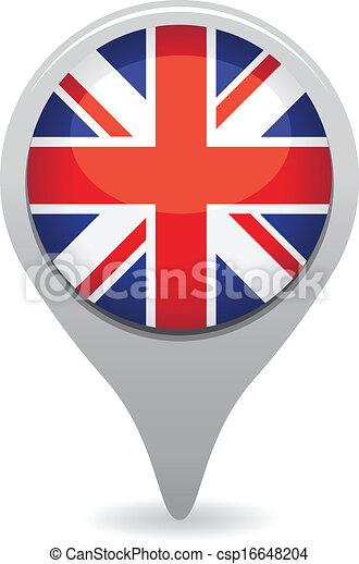uk icon - csp16648204