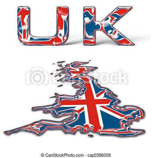 UK - csp0386058