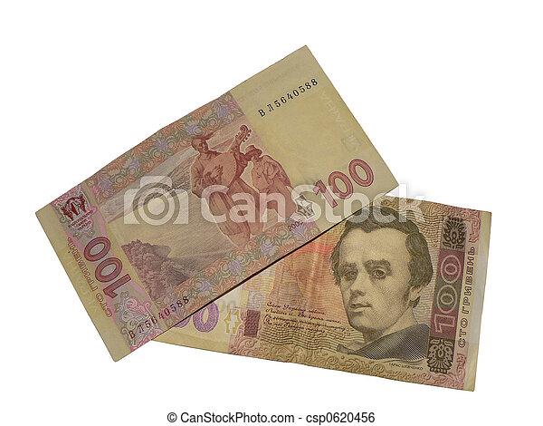 ukraine währung
