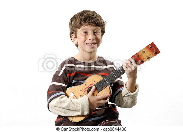 ukulele - csp0844406