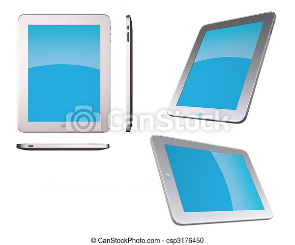 Ultra new touch screen device - csp3176450