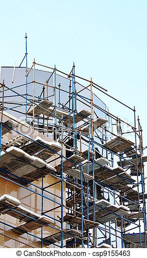 umieszczenie zbudowania - csp9155463