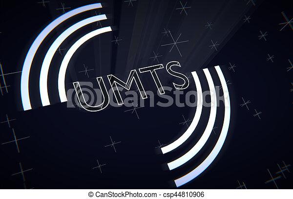 UMTS Wireless Technology