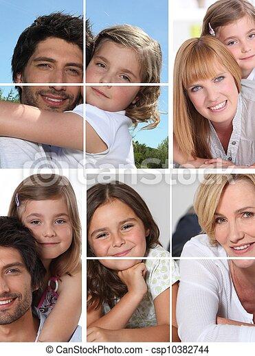 Unconditional love - csp10382744
