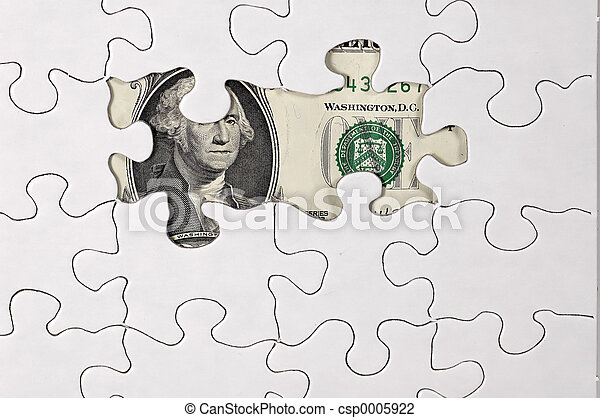 Uncovered Money - csp0005922