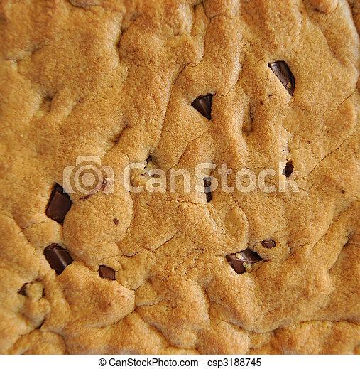 Uncut Cookie texture - csp3188745