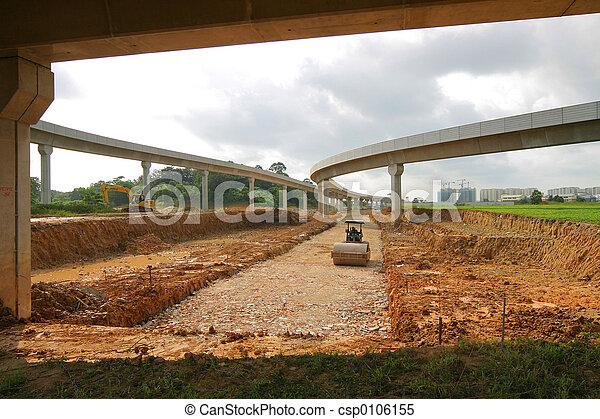 under bridge 04 - csp0106155