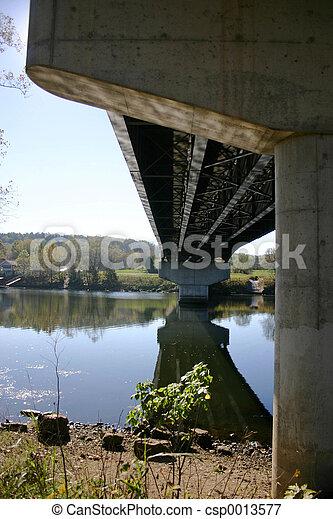 Under bridge 1 - csp0013577