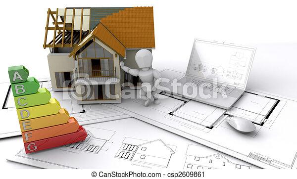Under construction - csp2609861