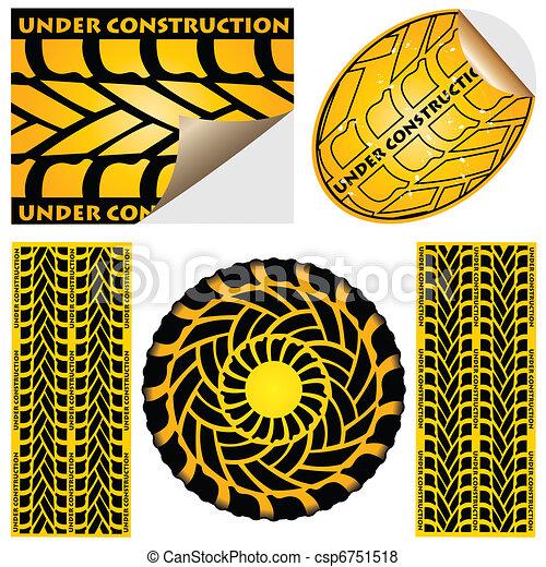Under construction - csp6751518