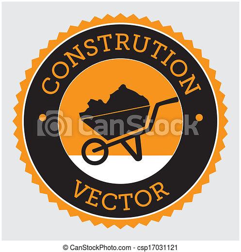under construction - csp17031121
