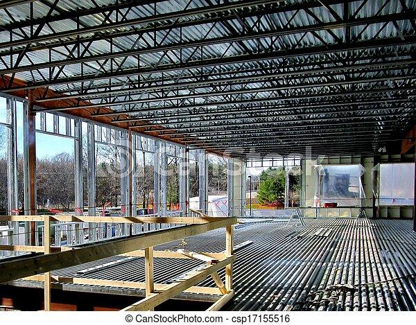 under construction - csp17155516