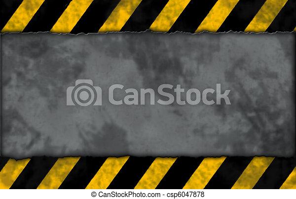 under construction - csp6047878