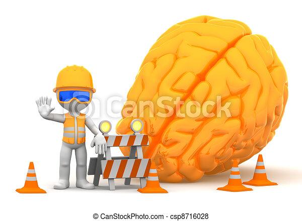 Under construction - csp8716028
