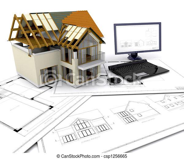 Under construction - csp1256665