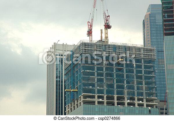 Under Construction - csp0274866