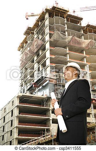 Under Construction - csp3411555