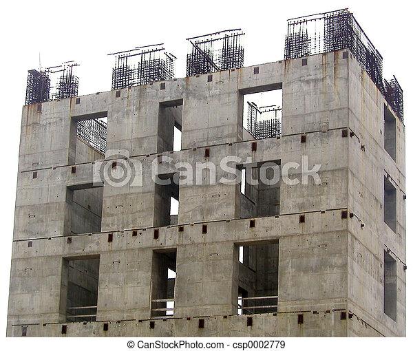 Under Construction - csp0002779