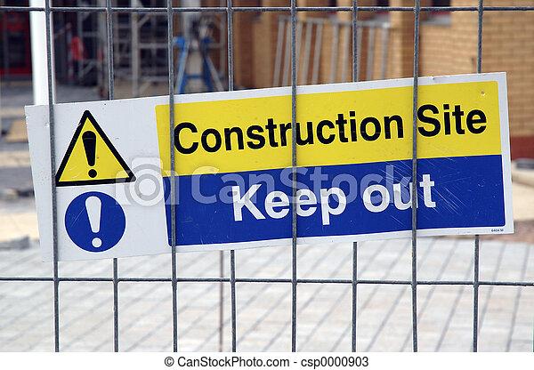 under construction - csp0000903