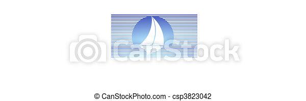 under full sail - csp3823042