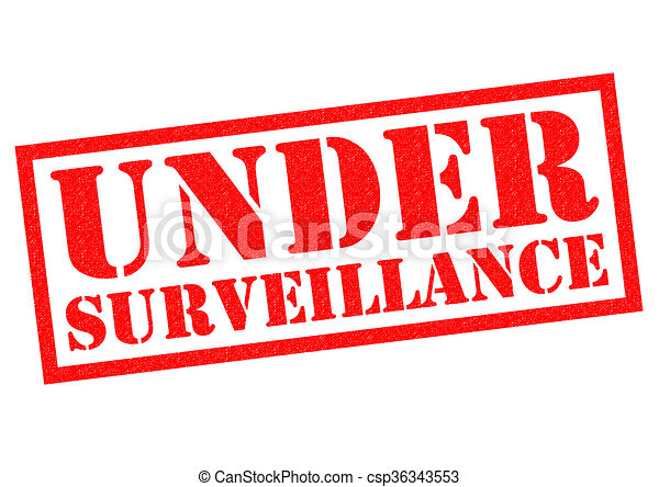 Under Surveillance
