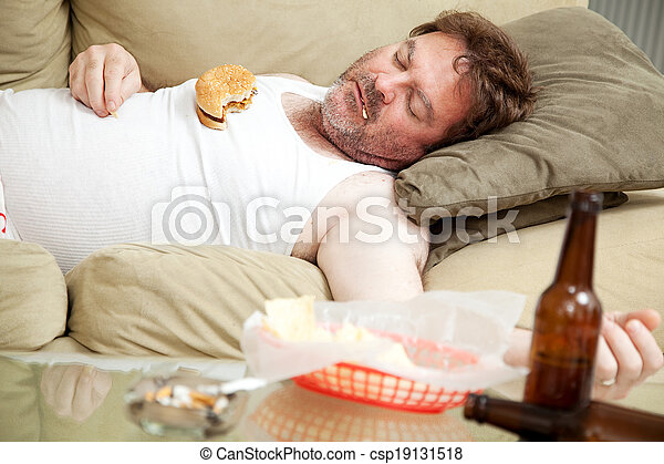 Unemployed and Unhealthy - csp19131518