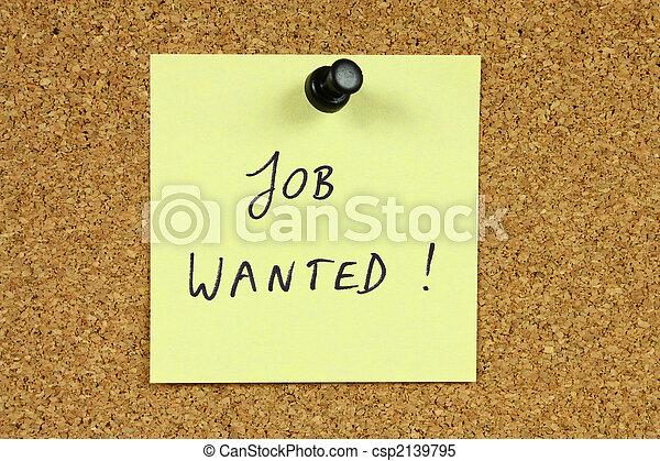 Unemployment - csp2139795