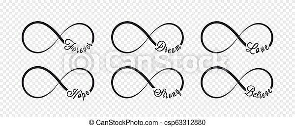 Zeichen unendliche liebe Tattoo Bedeutung?