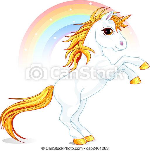 Unicorn - csp2461263