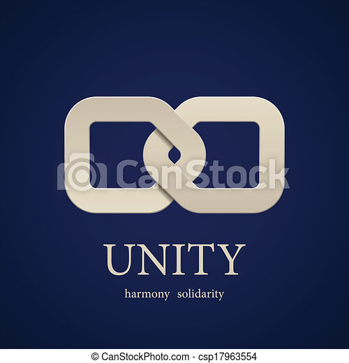 unidade, vetorial, desenho, símbolo, modelo - csp17963554
