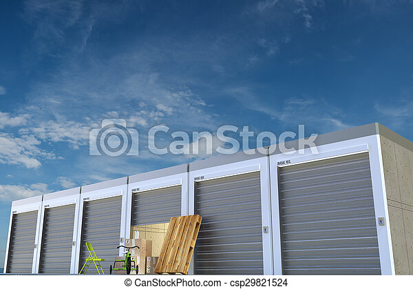 unidades, armazenamento - csp29821524