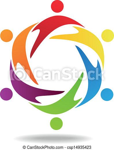 unie, symbool - csp14935423