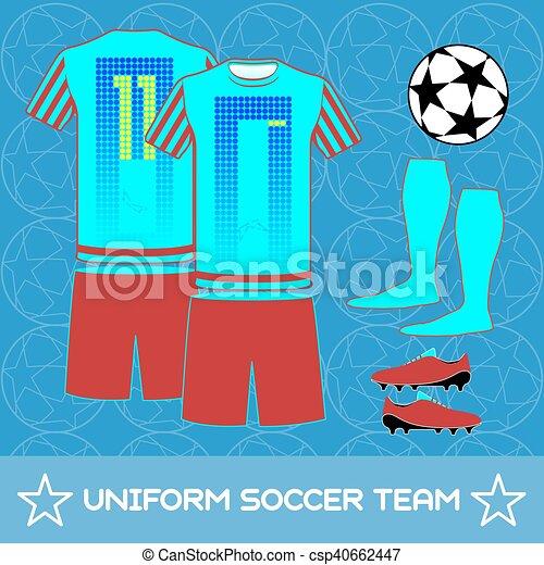 soccer team photos template - Vatoz.atozdevelopment.co