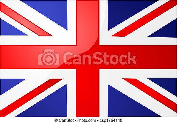 Union Jack - csp1764148