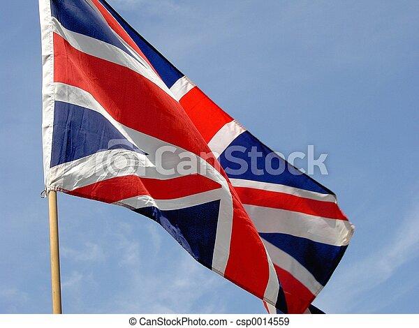 Union Jack - csp0014559