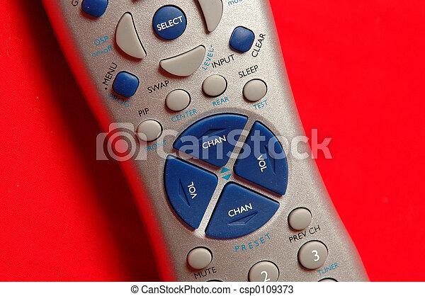 unique remote photos 3 - csp0109373
